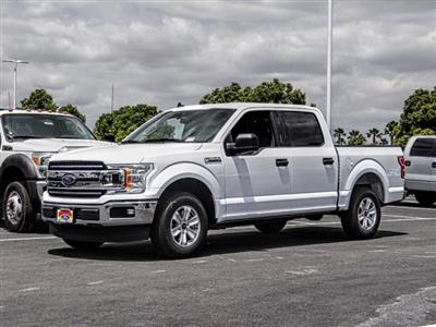 2019 F-150 SuperCrew Cab 4x2,  Pickup #FK3320 - photo 1