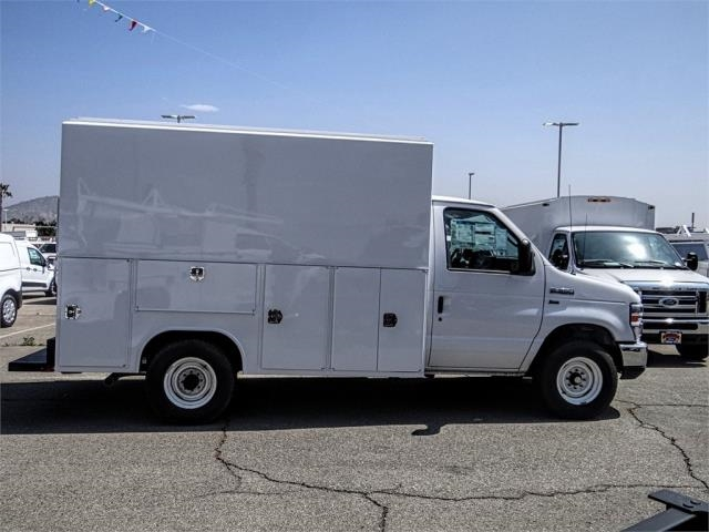 2019 E-350 4x2,  Harbor WorkMaster Service Utility Van #FK3360 - photo 5
