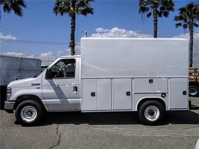 2019 E-350 4x2,  Harbor WorkMaster Service Utility Van #FK3360 - photo 3