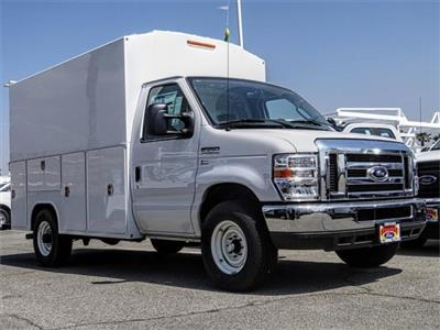 2019 E-350 4x2,  Harbor WorkMaster Service Utility Van #FK3360 - photo 6