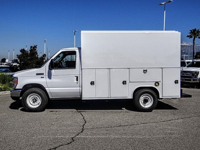 2019 E-350 4x2,  Harbor WorkMaster Service Utility Van #FK3361 - photo 3