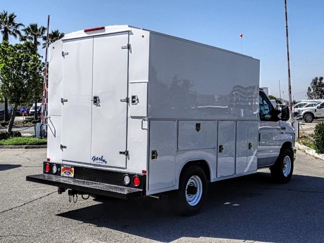 2019 E-350 4x2,  Harbor WorkMaster Service Utility Van #FK3361 - photo 5