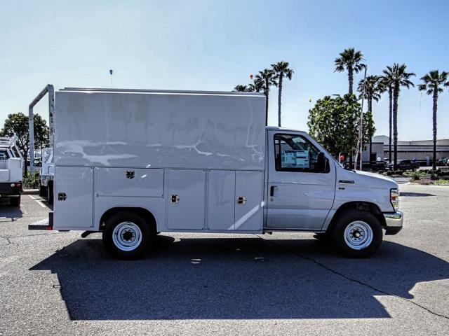 2019 E-350 4x2,  Harbor WorkMaster Service Utility Van #FK3361 - photo 6