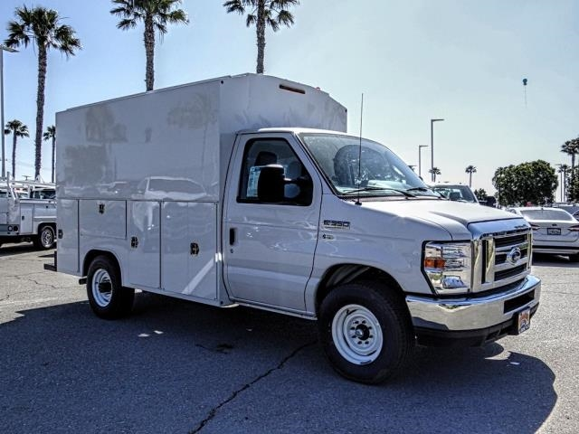 2019 E-350 4x2,  Harbor WorkMaster Service Utility Van #FK3361 - photo 7