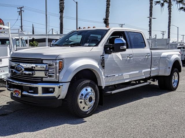 2019 F-450 Crew Cab DRW 4x4,  Pickup #FK3363 - photo 1