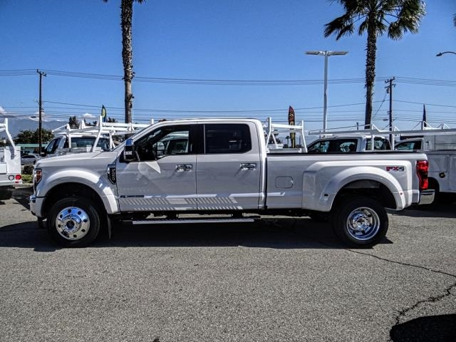 2019 F-450 Crew Cab DRW 4x4,  Pickup #FK3363 - photo 3