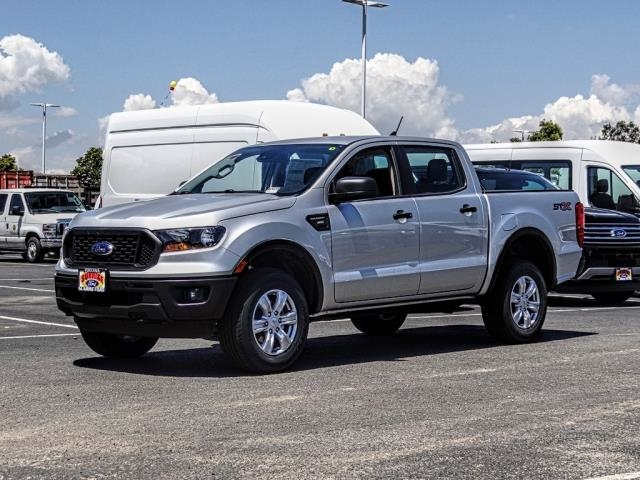 2019 Ranger SuperCrew Cab 4x2,  Pickup #FK3365 - photo 1