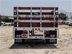 2019 F-550 Crew Cab DRW 4x2,  Scelzi WFB Stake Bed #FK3372 - photo 4