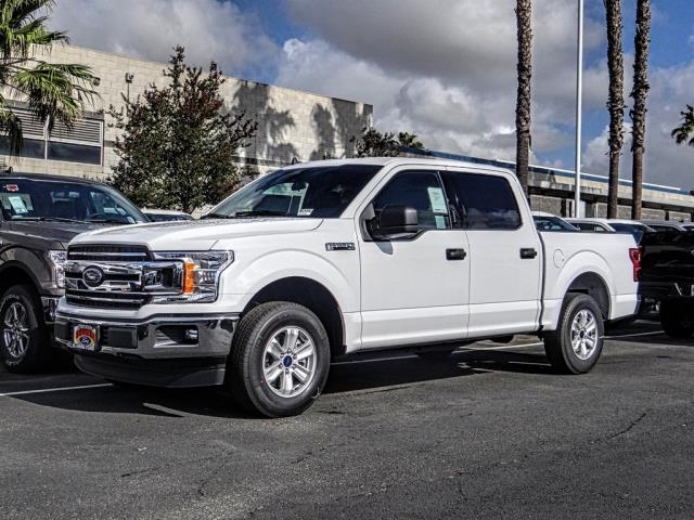 2019 F-150 SuperCrew Cab 4x2,  Pickup #FK3374 - photo 1