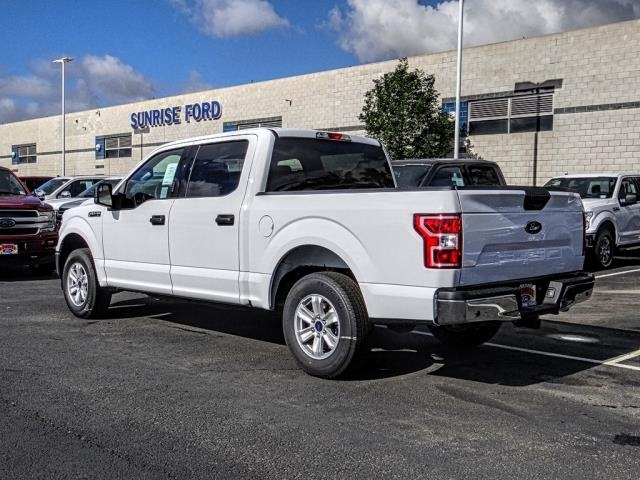 2019 F-150 SuperCrew Cab 4x2,  Pickup #FK3374 - photo 2