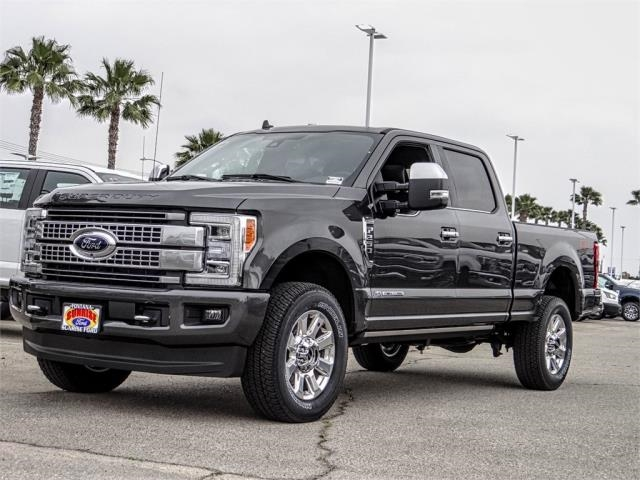 2019 F-250 Crew Cab 4x4,  Pickup #FK3386DT - photo 1