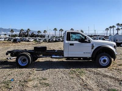 2019 F-550 Regular Cab DRW 4x2,  Cab Chassis #FK3399 - photo 6