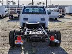 2019 F-550 Regular Cab DRW 4x2,  Cab Chassis #FK3399 - photo 4
