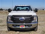 2019 F-550 Regular Cab DRW 4x2,  Cab Chassis #FK3399 - photo 8