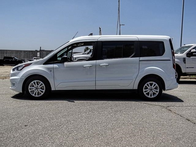 2019 Transit Connect 4x2,  Passenger Wagon #FK3400 - photo 3