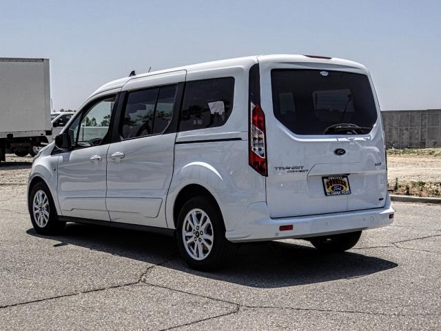 2019 Transit Connect 4x2,  Passenger Wagon #FK3400 - photo 2