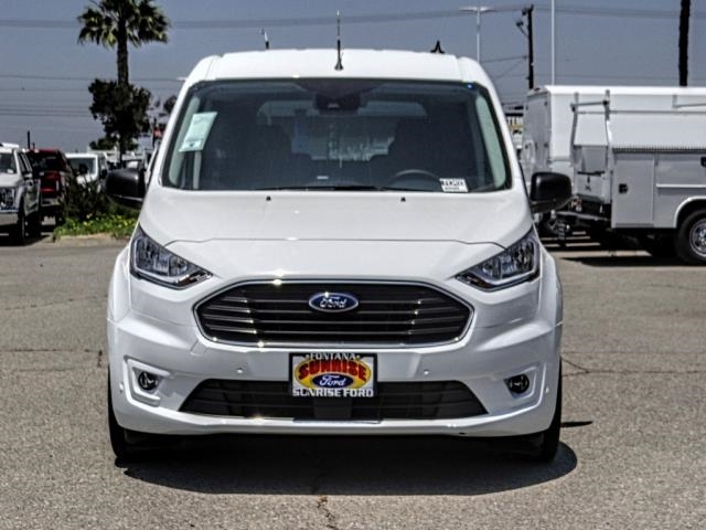 2019 Transit Connect 4x2,  Passenger Wagon #FK3400 - photo 8
