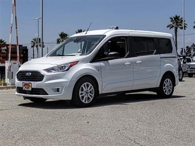 2019 Transit Connect 4x2,  Passenger Wagon #FK3400 - photo 1