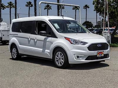 2019 Transit Connect 4x2,  Passenger Wagon #FK3400 - photo 7