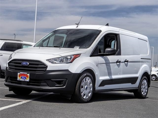 2019 Transit Connect 4x2,  Empty Cargo Van #FK3401 - photo 1