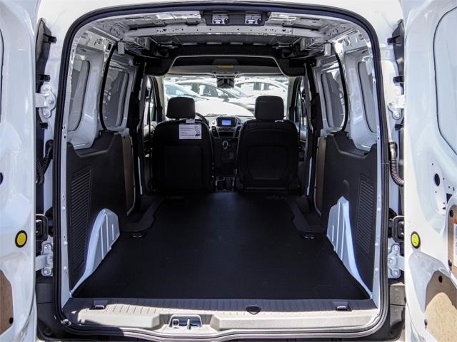 2019 Transit Connect 4x2,  Empty Cargo Van #FK3402 - photo 1