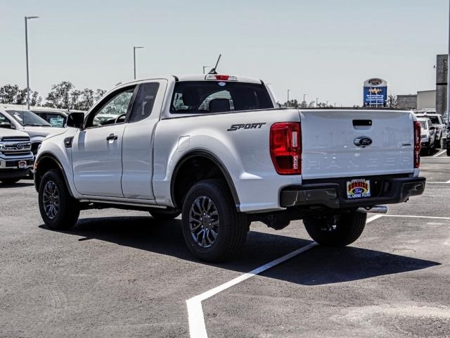 2019 Ranger Super Cab 4x2,  Pickup #FK3431 - photo 1