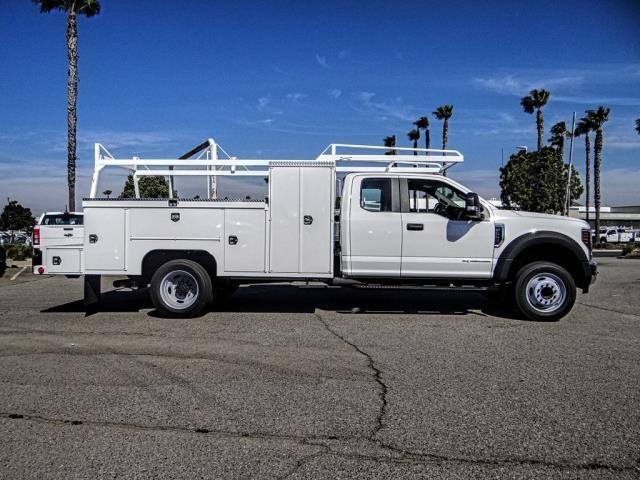 2019 F-550 Super Cab DRW 4x2,  Scelzi Welder Body #FK3461 - photo 6