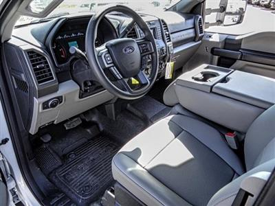 2019 F-550 Super Cab DRW 4x2,  Scelzi Welder Body #FK3461 - photo 8