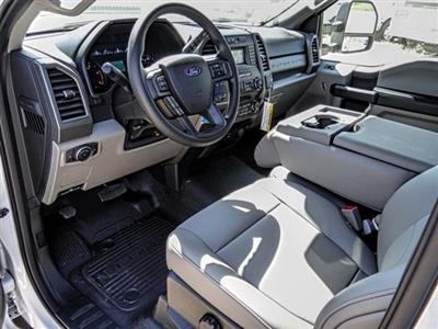 2019 F-450 Regular Cab DRW 4x2,  Cab Chassis #FK3466 - photo 8