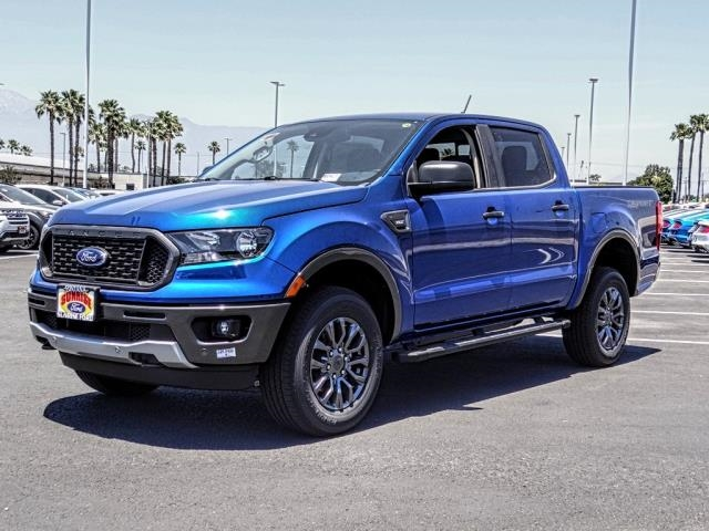 2019 Ranger SuperCrew Cab 4x2,  Pickup #FK3468 - photo 1