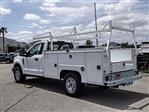 2019 F-350 Regular Cab 4x2,  Scelzi Service Body #FK3474 - photo 1