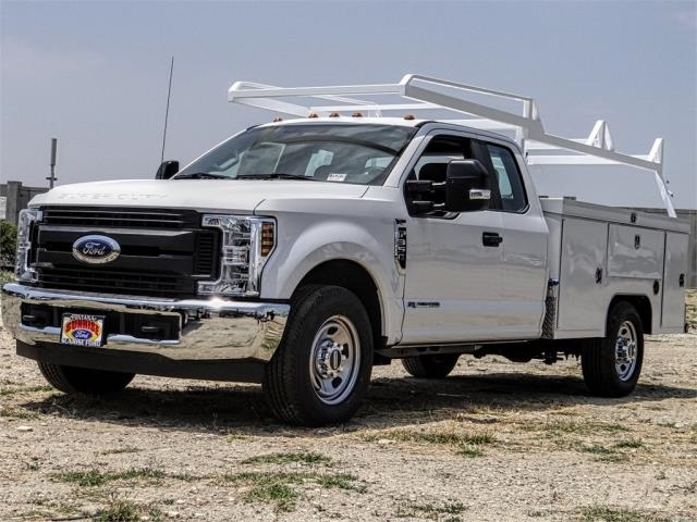 2019 F-350 Super Cab 4x2, Scelzi Service Body #FK3478 - photo 1