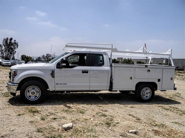 2019 F-350 Super Cab 4x2, Scelzi Signature Service Body #FK3478 - photo 3