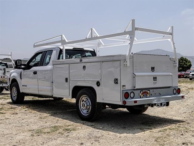 2019 F-350 Super Cab 4x2, Scelzi Signature Service Body #FK3478 - photo 2