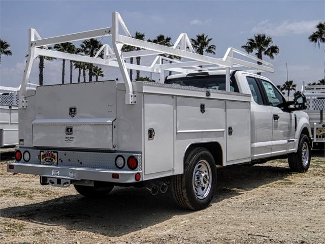 2019 F-350 Super Cab 4x2, Scelzi Signature Service Body #FK3478 - photo 4