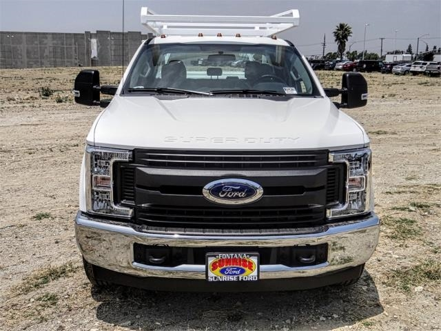2019 F-350 Super Cab 4x2, Scelzi Signature Service Body #FK3478 - photo 7