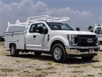 2019 F-350 Super Cab 4x2, Scelzi Signature Service Body #FK3478 - photo 6