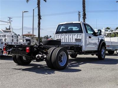 2019 F-450 Regular Cab DRW 4x2,  Cab Chassis #FK3479 - photo 4