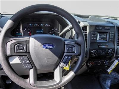 2019 F-450 Regular Cab DRW 4x2,  Cab Chassis #FK3479 - photo 8