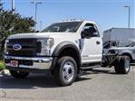 2019 F-450 Regular Cab DRW 4x2,  Cab Chassis #FK3479 - photo 1