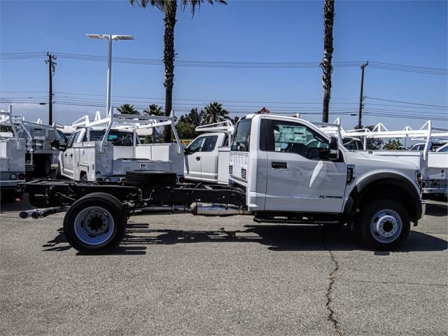 2019 F-450 Regular Cab DRW 4x2,  Cab Chassis #FK3481 - photo 5