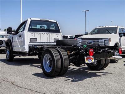 2019 F-450 Regular Cab DRW 4x2,  Cab Chassis #FK3481 - photo 2