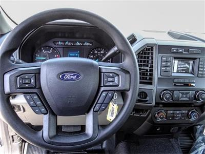 2019 F-450 Regular Cab DRW 4x2,  Cab Chassis #FK3481 - photo 8