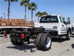 2019 F-450 Regular Cab DRW 4x2,  Cab Chassis #FK3481 - photo 4