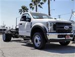 2019 F-450 Regular Cab DRW 4x2,  Cab Chassis #FK3481 - photo 6