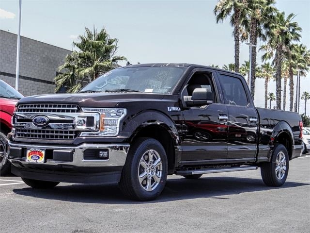 2019 F-150 SuperCrew Cab 4x2,  Pickup #FK3485 - photo 1