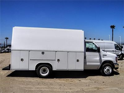 2019 E-350 4x2,  Harbor Service Utility Van #FK3490 - photo 5