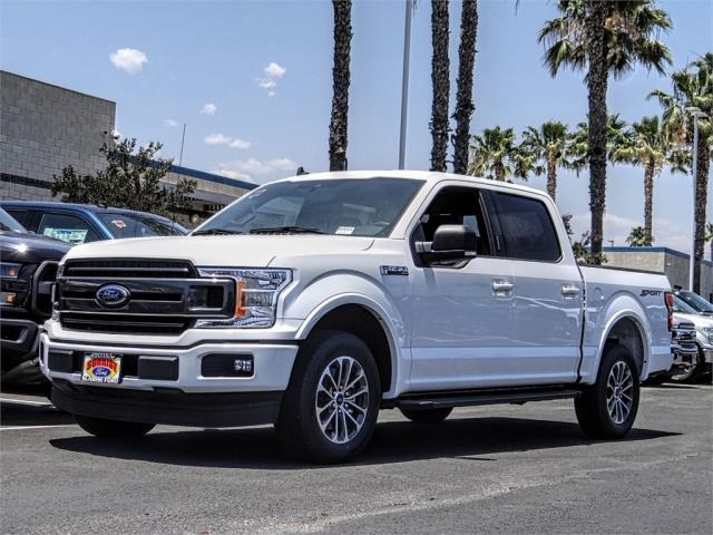 2019 F-150 SuperCrew Cab 4x2,  Pickup #FK3493 - photo 1
