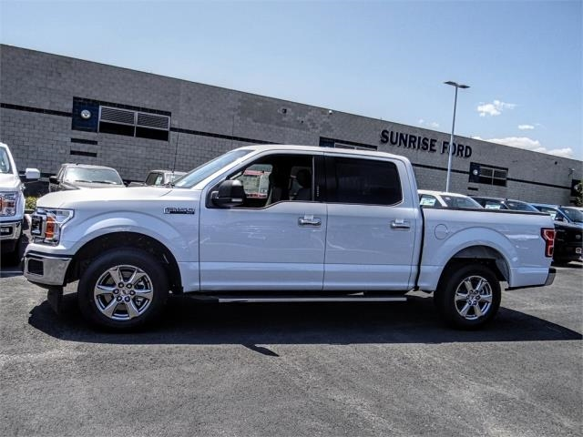 2019 F-150 SuperCrew Cab 4x2,  Pickup #FK3494 - photo 3