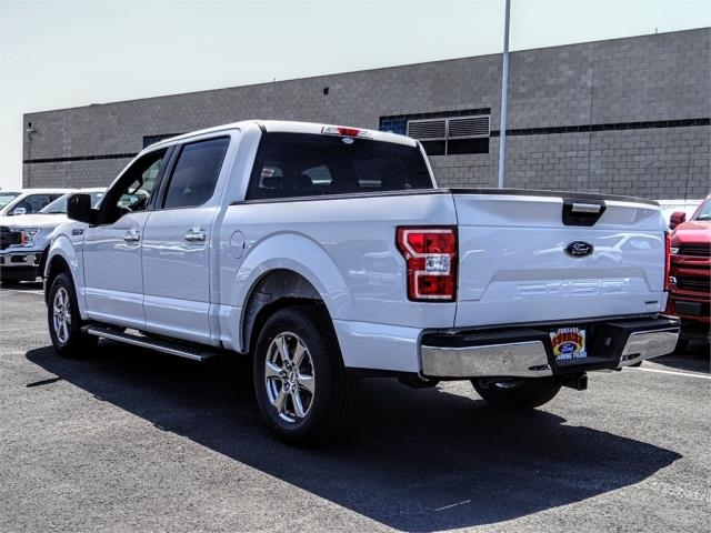 2019 F-150 SuperCrew Cab 4x2,  Pickup #FK3494 - photo 2